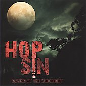 Hopsin: Gazing at the Moonlight