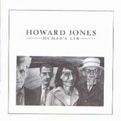 Howard Jones: Human's Lib