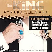 Las Vegas International Philharmonic: The King: Symphonic Gold