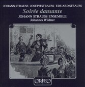 Soirée dansante: Music by the Strauss Family