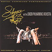 Liberace: Liberace and the London Philharmonic Orchestra