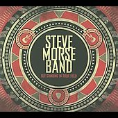Steve Morse/Steve Morse Band: Out Standing in Their Field [Digipak]
