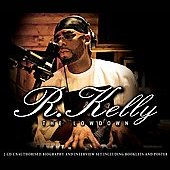 R. Kelly: The Lowdown