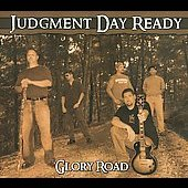 Judgment Day Ready: Glory Road [Digipak]