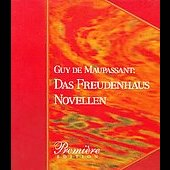 Various Artists: Das Freudenhaus. Novellen