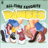 Various Artists: All-Time Favorite Dances