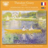 Th&eacute;odore Gouvy: Symphonie No. 2
