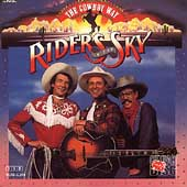 Riders in the Sky: The Cowboy Way