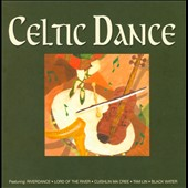 Various Artists: Celtic Dance [Solitudes]