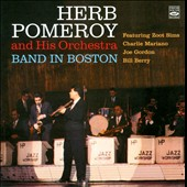 Herb Pomeroy: Band in Boston