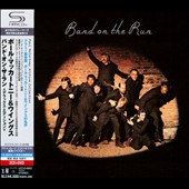 Paul McCartney/Paul McCartney & Wings: Band on the Run [Bonus DVD]