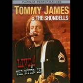 Tommy James & the Shondells (Rock): Live at the Bitter End