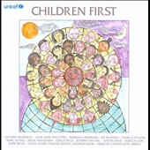 Unicef's Children First