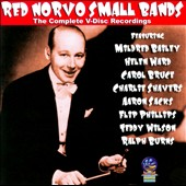 Red Norvo's Small Bands/Red Norvo: The  Complete V Disc Recordings