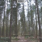 Project: Bluebook: Severn Valley Soul vs. Project Blubook, Vol. 1 *