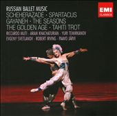 Russian Ballet Music