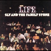 Sly & the Family Stone: Life