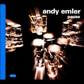 Pause - 5 chamber works by Andy Emler / Tchamitchian, Echampard; Blondiau; Dehors