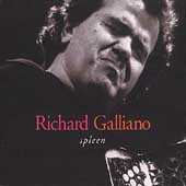 Richard Galliano: Spleen