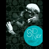 Sidney Bechet: The Complete American Masters 1931-1953 [Box]