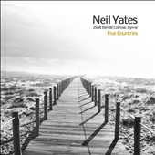Neil Yates: Five Countries