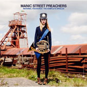 Manic Street Preachers: National Treasures [Bonus Track]