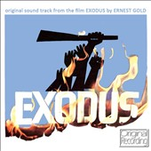 Various Artists: Exodus [Original Motion Picture Soundtrack]