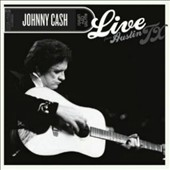 Johnny Cash: Live From Austin, TX