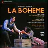 Puccini: La Boheme / Park, Kizet, Carbo, Fiebig