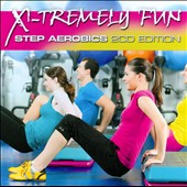 Various Artists: X-Tremely Fun: Step Aerobics