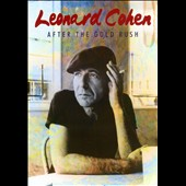 Leonard Cohen: After The Goldrush