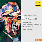 Haydn: String Quartets, Op. 64