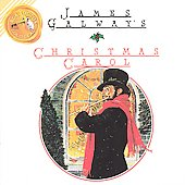 James Galway's Christmas Carol / Royal Philharmonic