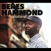 Beres Hammond: One Love, One Life [Digipak]