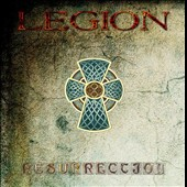 The Legion (4~Death Metal): Ressurection