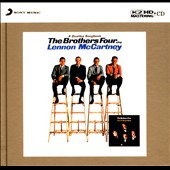 The Brothers Four: Try to Remember/The Brothers Four Sing Lennon-McCartney