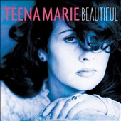 Teena Marie: Beautiful