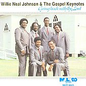 Willie Neal Johnson: Going Back with the Lord