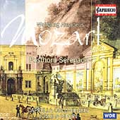 Mozart: Posthorn Serenade / Rifkin, Cappella Coloniensis