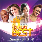 Various Artists: BET Sunday Best Season 3 & 4