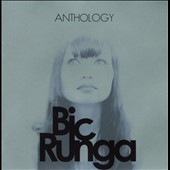 Bic Runga: Anthology