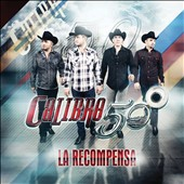 Calibre 50: La Recompensa