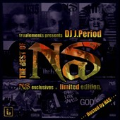 J. Period/Nas: The Best of Nas [PA]
