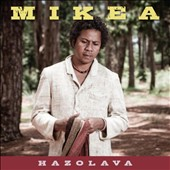 Mikea: Hazolava