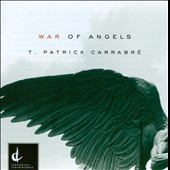T. Patrick Carrabré: War of Angels / Pemik; Aksalnik; Winnipeg SO
