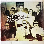 Anarbor: Burnout [6/4]