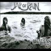 Jar of Rain: Human [Digipak]