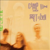 Camper Van Beethoven: Key Lime Pie [Digipak]