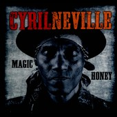 Cyril Neville: Magic Honey [Digipak]