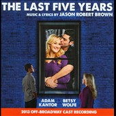 Jason Robert Brown: Last Five Years/2013 O.B.C.R.